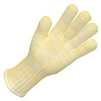 Kevlar Nomex Seamless Gloves