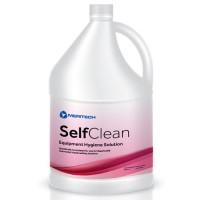 SelfClean Equipment Hygiene Solution