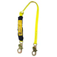 3M Web Series Shock Absorbing Lanyard