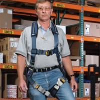 3M Exofit™ XP Full Body Harness