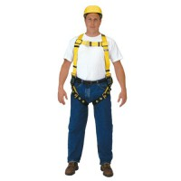 Full-Body Harness Front