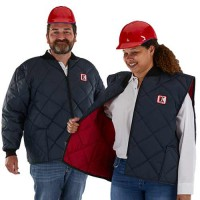 Koolerwear 7.4 oz. Jackets and Vests