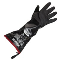 Neoprene Supported Fryer Glove