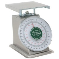 Universal Dial Scales