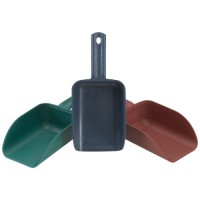 Metal Detectable Hand Scoops