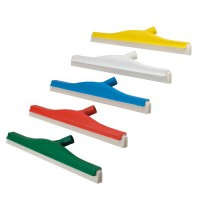 Vikan Swivel Neck Squeegees