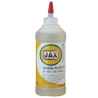 Jax Magna-Plate 74 Air Tool/Air Line Oil