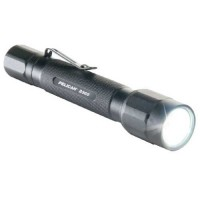 LED Tactical Flashlight 2360 - up to 250 lumens.