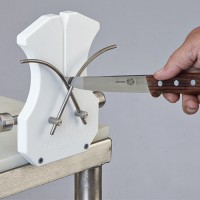 Tru-Hone Sharpener - Polished Crossteel
