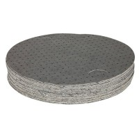 Universal Heavyweight Drum Cover Pads - Gray