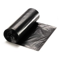 Black Low-Density Can Liners