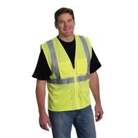 Class 2 Mesh Fabric Vest