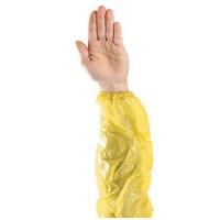 2418PEY 18-Inch, Yellow Polyethylene Sleeve