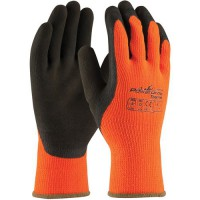 Power Grab gloves help to quickly evaporate moisture from the skin.