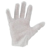Low-Cost Cotton Lisle Inspectors Gloves