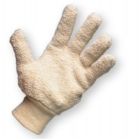 Terry Cloth Bakers Glove