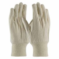 Sewn Canvas Work Gloves