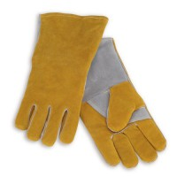 Jersey-Lined Welders Glove