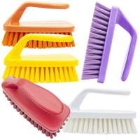 Sparta Iron Handle Scrub Brushes