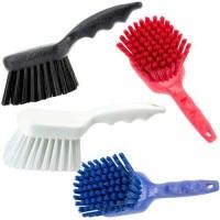 Sparta Spectrum All-Purpose Utility Scrub Brushes