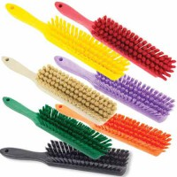 Sparta Spectrum Counter Brushes