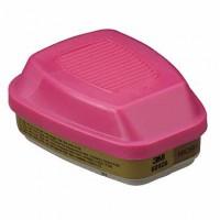 Multi-Purpose Cartridge & P100 Particulate Filter