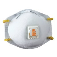 8511 Dust Mask