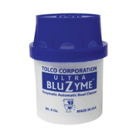 Ultra Bluzyme Toilet Bowl Cleaner