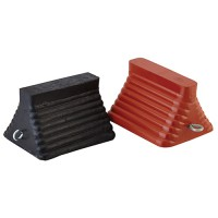 Molded Wheel Chocks