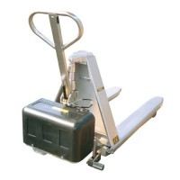 Stainless Steel Electric High Lift