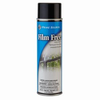 Film Free Aerosol Glass Cleaner - Aerosol, 19-oz