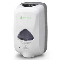Prime Source Foaming Touch Free Soap Dispensers, 1200-mL