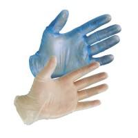 5-Mil. Vinyl Disposable Gloves
