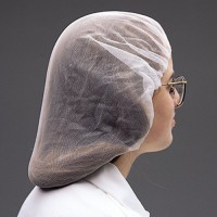 Honeycomb Weave Hairnet