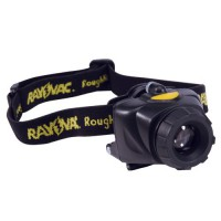 Multi-Use 80 Water-Resistant Lumen Headlight