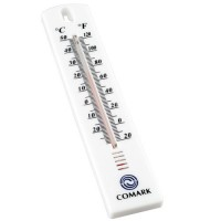 9'' Wall Thermometer