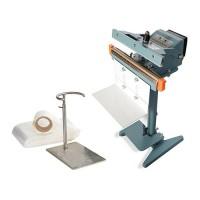 Foot-Operated Sealer Starter Kit