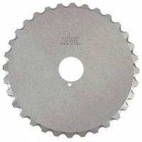 EdgeMaster Serrated Circular Blades