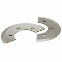SS Slitter Blade 2 Pieces DB for OEM Multivac