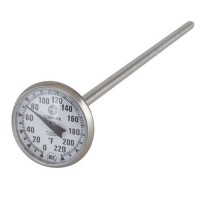 Comark 1-Inch Pocket Dial Thermometer