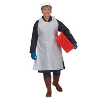 Prime Source Disposable Polyethylene Aprons