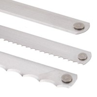 Replacement Slicing Blades for Grasselli Slicers