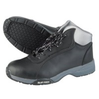 Steel Toe Liberty Work Shoes