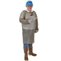 WorkHorse Titanium Mesh Tunic