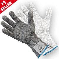 The A6 Workhorse gloves are our #1 selling cut-resistant glove!