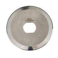 EdgeMaster Single Bevel Circular Blades