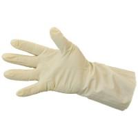 White 11-Mil.Nitrile Gloves