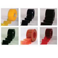 Bulk PVC Colored Door Strips