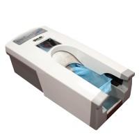 Shoe Inn Fusion Stationary Shoe Cover Dispenser