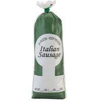 Italian Sausage Meat Bags